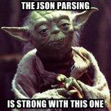 YodaParsing