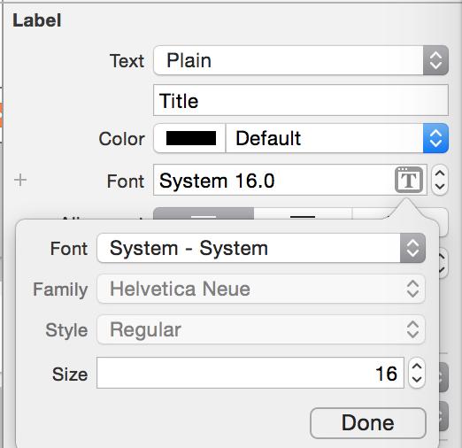 Custom Fonts in Swift - Grok Swift